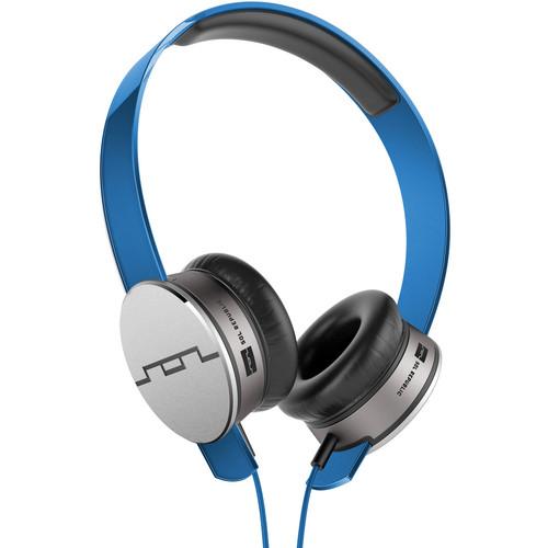 SOL REPUBLIC Tracks HD On-Ear Headphones (Blue)