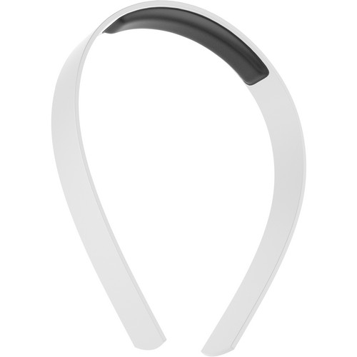 SOL REPUBLIC Sound Track Headband (White)