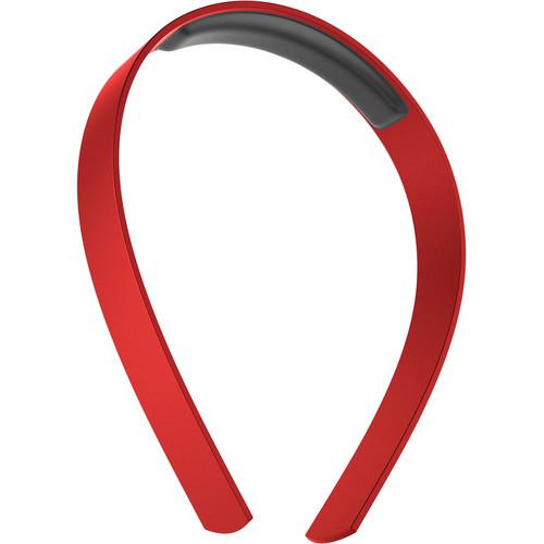 SOL REPUBLIC Sound Track Headband (Red)
