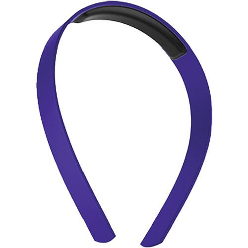 SOL REPUBLIC Sound Track Headband (Purple)