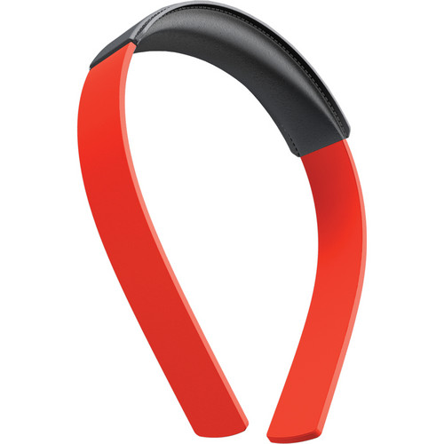 SOL REPUBLIC Sound Tracks Headband for Master Tracks Headphones (Red)