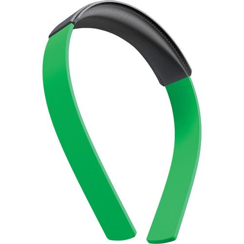 SOL REPUBLIC Sound Tracks Headband for Master Tracks Headphones (Green)