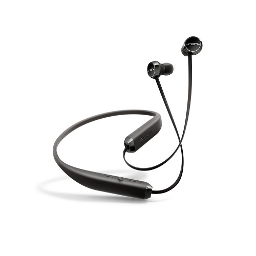 SOL REPUBLIC Shadow Wireless Earphones (Black)