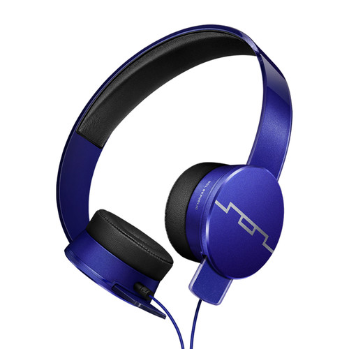 SOL REPUBLIC Tracks HD2 Headphones (Blue)