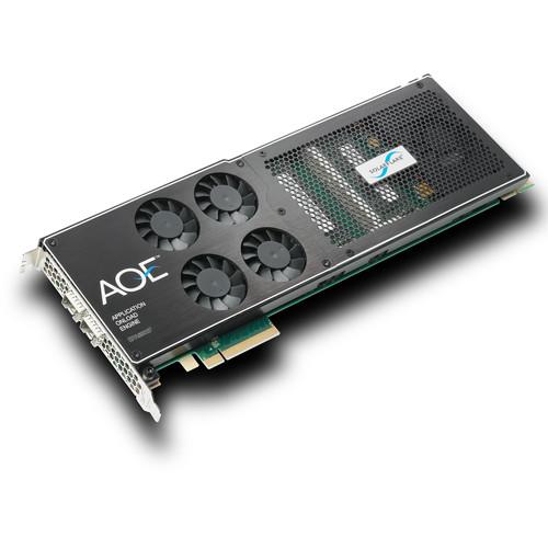 Solarflare SFA6902F Dual Port 10 GbE SFP+ ApplicationOnload Engine Server Adapter