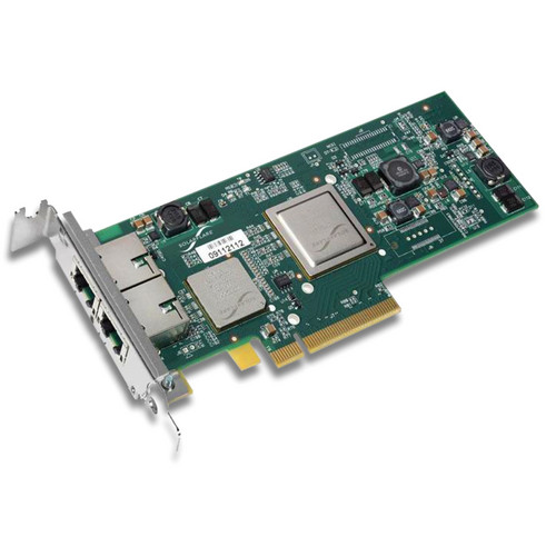 Solarflare SFN5121T Dual Port 10 Gigabit Ethernet Enterprise Server Adapter