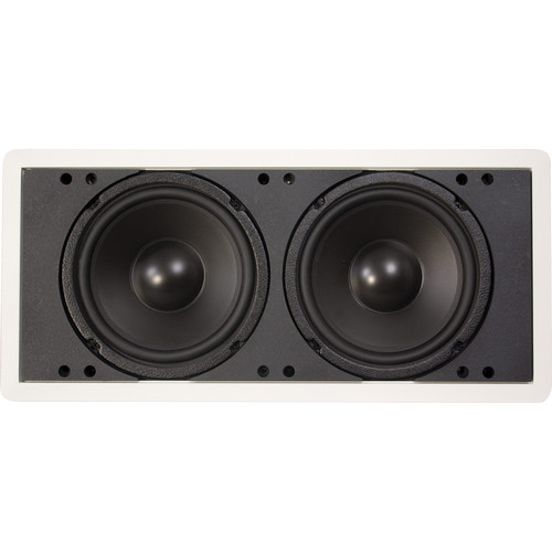 Solid Drive IW-200 In-Wall Subwoofer