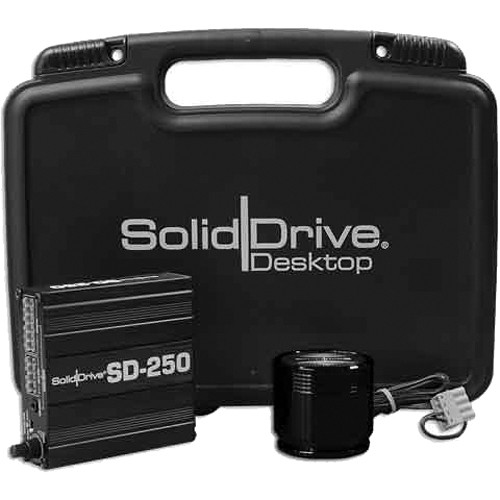 Solid Drive SD1 Desktop Kit 250 Acoustic System
