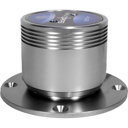 Solid Drive SD1SM SolidDrive Sound Transducer for Wood / Porous installation (Titanium)