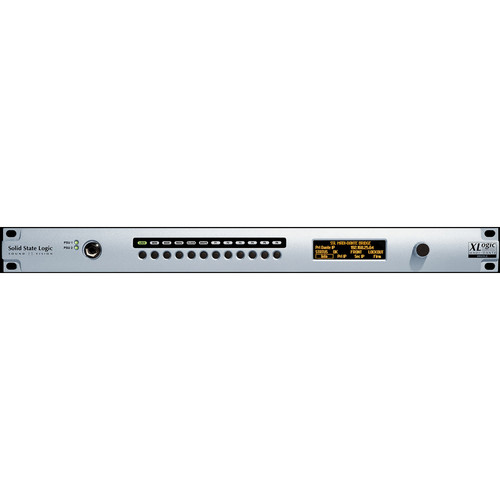 Solid State Logic Stand-Alone High-Specification MADI to IP Audio Network Interface