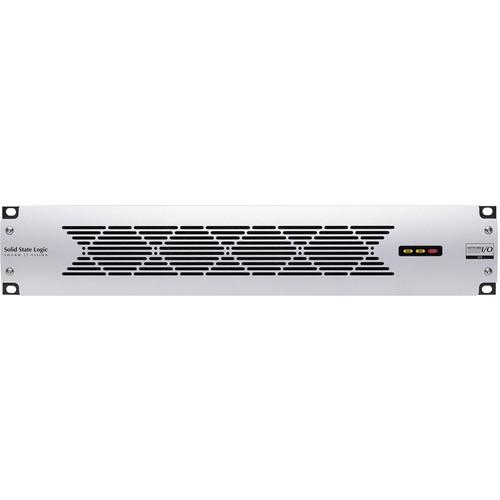 Solid State Logic SDI Embedder/De-Embedder Bridge to Dante IP Audio Network and MADI