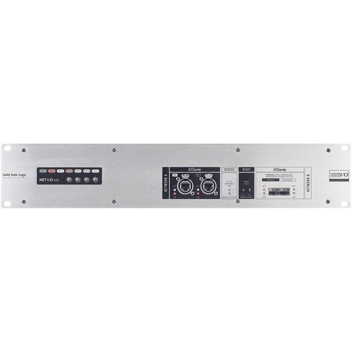 Solid State Logic A32 32-Channel AD/DA Dante Converter