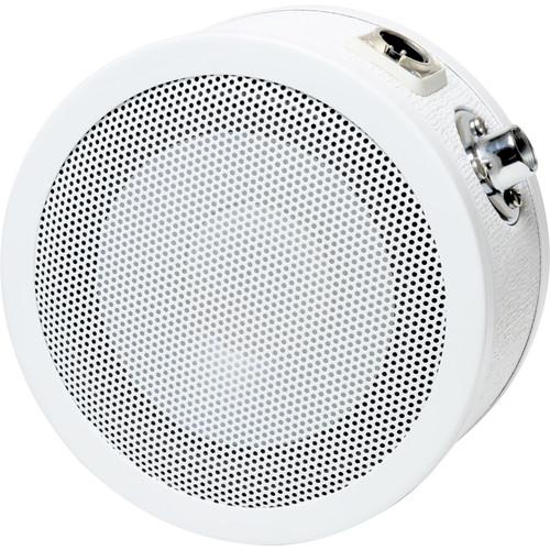 SOLOMON MiCS LoFReQ LoFReQ Dynamic Low-Frequency Capture Mic (White)