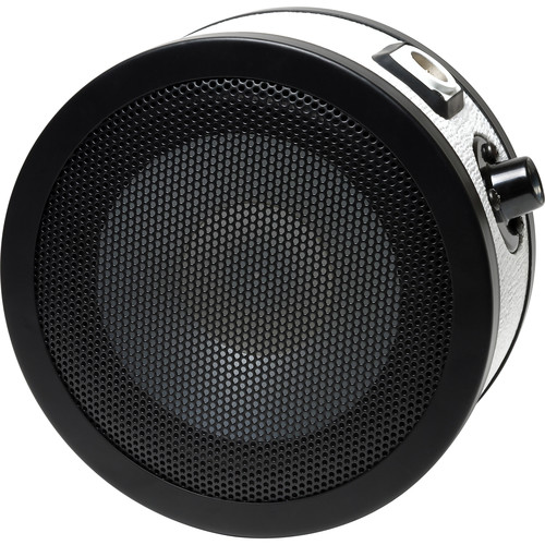 "SOLOMON MiCS LoFReQ LoFReQ Dynamic Low-Frequency Capture Mic (""Trooper"" - Black and White)"