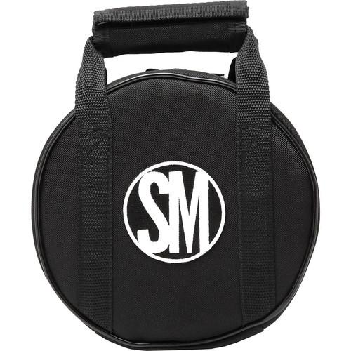 SOLOMON MiCS LoFReQ LoFReQ Sub Microphone Padded Gig Bag