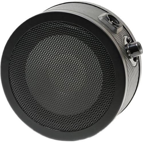 SOLOMON MiCS LoFReQ Daru Jones Signature LoFReQ Capture Microphone (Black)