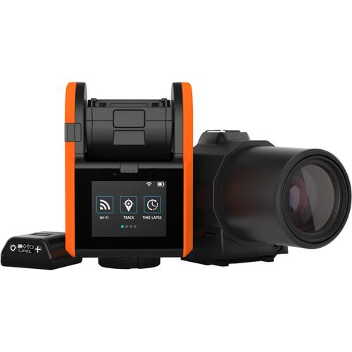 SOLOSHOT SOLOSHOT3 and Optic65 Camera Bundle
