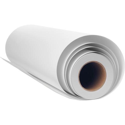 "SolvArt Poly/Cotton Blend 400 Glossy Canvas (54"" x 75' Roll)"