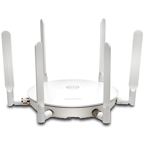 SonicWALL SonicPoint ACe Wireless Access Point with 3-Year of SonicPoint Support