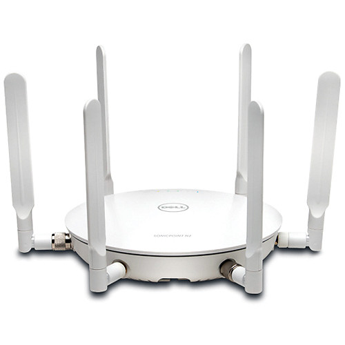 SonicWALL SonicPoint N2 Wireless Access Point with 5-Year of SonicPoint Support