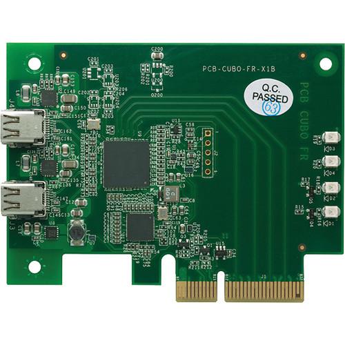 Sonnet Thunderbolt 2 Upgrade Card for the xMac mini Server 1G