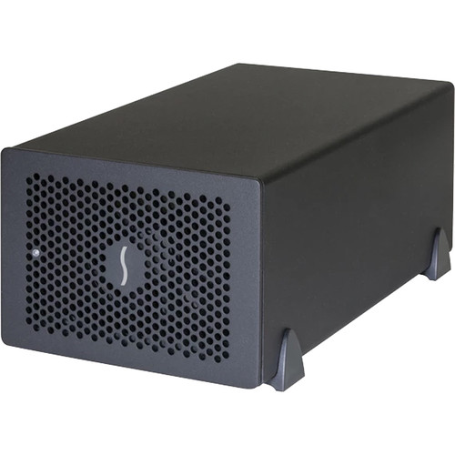 Sonnet Echo Express SE IIIe Thunderbolt 3 Expansion Chassis for PCIe Cards