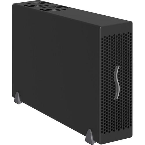 Sonnet Echo Express III-D Desktop Thunderbolt 2 Expansion Chassis