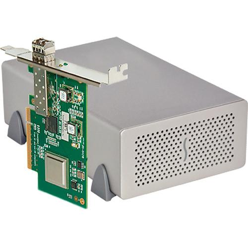 Sonnet Echo Express SE 10Gb Ethernet Thunderbolt Adapter