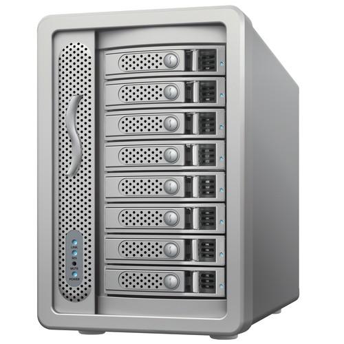 Sonnet Fusion DX800Raid Expansion-0TB