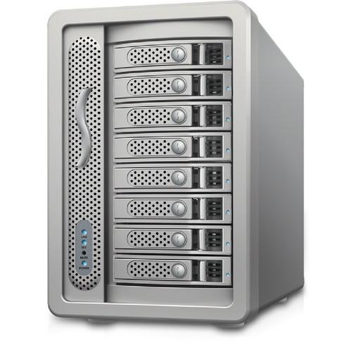 Sonnet Fusion DX800RAID Expansion (32TB)