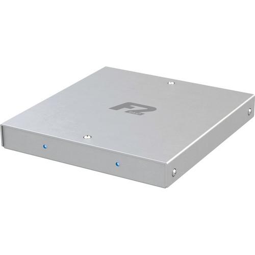 Sonnet Fusion F2QR 3TB (2 x 1.5TB) RAID Storage System with Quad Interface
