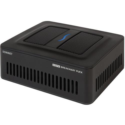 Sonnet Radeon RX 570 eGFX Breakaway Puck