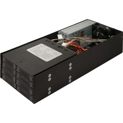 Sonnet Mobile Rack Kit (Storage Expansion x8 Edition)