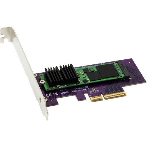 Sonnet 256GB Tempo PCIe 3.0 SSD