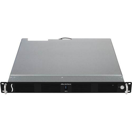 Sonnet Xmac Mini Server Thunderbolt 3 Edition Enclosure