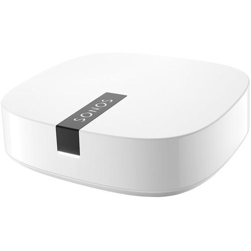 Sonos BOOST Wireless Network Adapter (White)