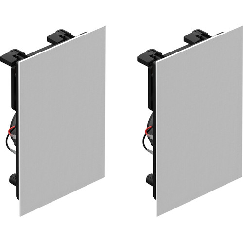 Sonos In-Wall by Sonance (Pair)