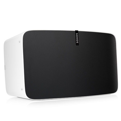 Sonos PLAY:5 Smart Wireless Speaker (White)