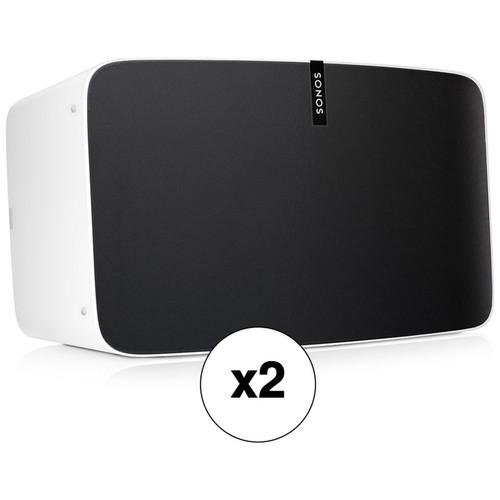 Sonos Two Room Premium (White)
