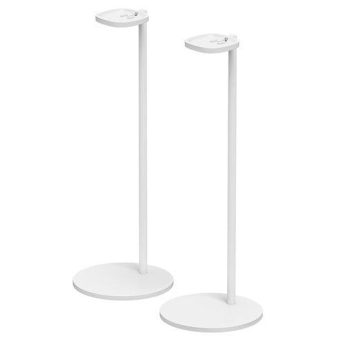 Sonos Stands for the Sonos One or PLAY:1 (White, Pair)