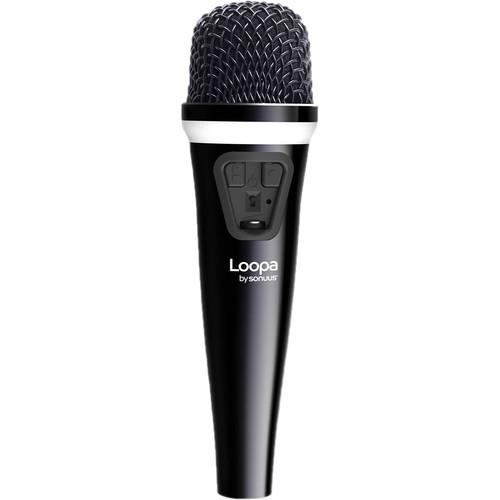 SONUUS Loopa Handheld Condenser Microphone