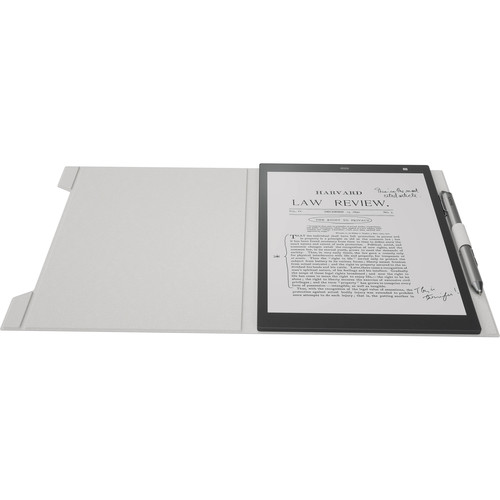 "Sony 10.3"" 16GB DPT-CP1 Digital Paper System & Sony Cover Kit"