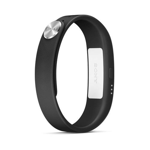 Sony SWR10 SmartBand (Black)