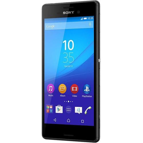Sony Xperia M5 E5606 16GB Smartphone (Black)
