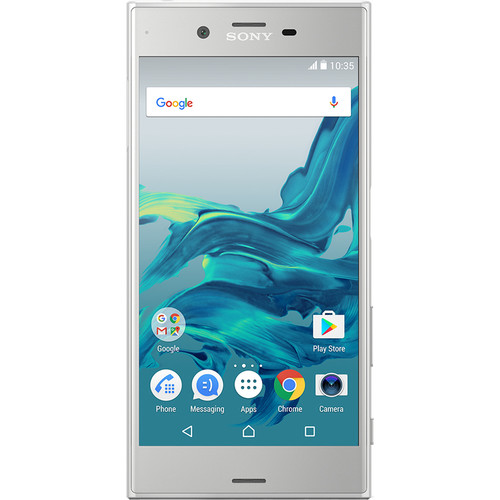 Sony Xperia XZ F8331 32GB Smartphone (Unlocked, Platinum)