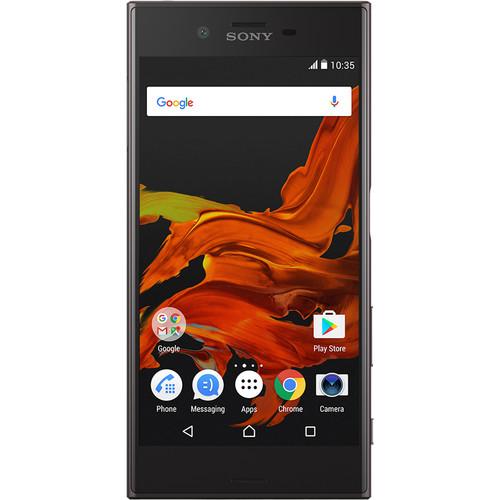 Sony Xperia XZ F8331 32GB Smartphone (Unlocked, Graphite Black)