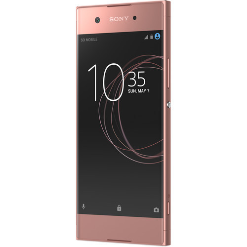 Sony Xperia XA1 G3123 32GB Smartphone (Unlocked, Pink)