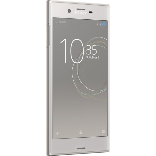 Sony Xperia XZs G8232 64GB Smartphone (Unlocked, Warm Silver)