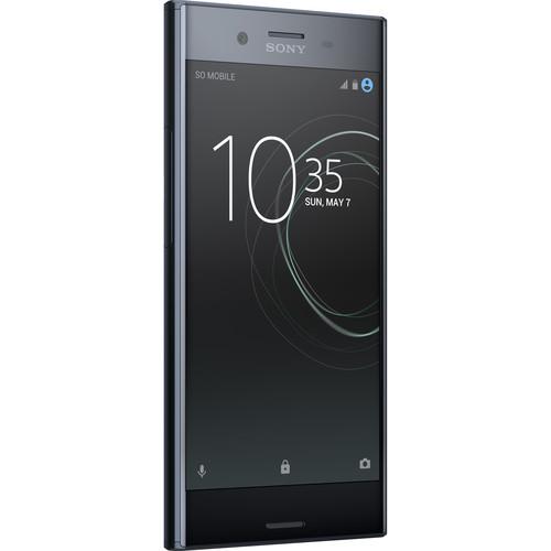 Sony Xperia XZ Premium G8142 64GB Smartphone (Unlocked, Deepsea Black)