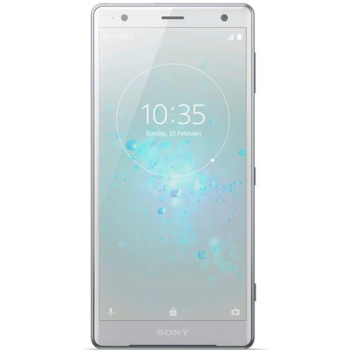Sony Xperia XZ2 H8266 64GB Smartphone (Unlocked, Liquid Silver)
